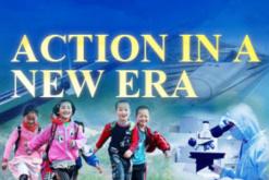 Action in New Era