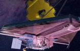 美最强太空望远镜将延期发射 比哈伯灵敏100倍