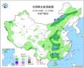 中东部地区将有强降雨 京津冀等地大气扩散条件较差