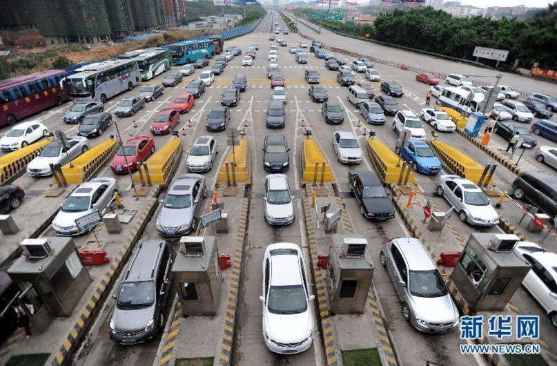 重庆时时彩9.7投注平台:最不堵的城市江苏包揽前三 分别是哪仨城市?