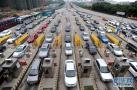 最不堵的城市江苏包揽前三 分别是哪仨城市?