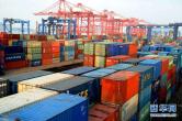 河南外貿進出口值超千億