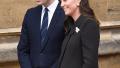 凯特王妃诞下一名男婴 为英国王室第五顺位继承人