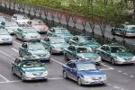 杭城出租车将实行市场调节价 新版管理条例五月起实施