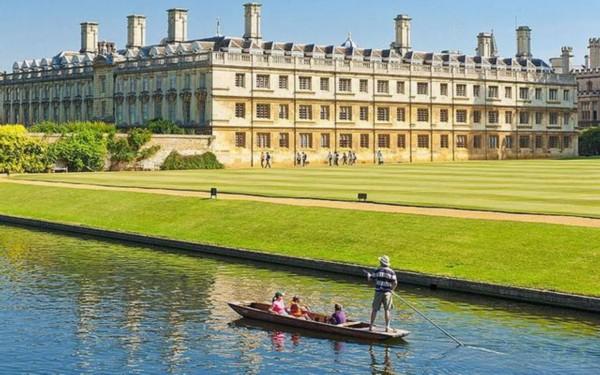 英国顶尖学府作弊数量上升 牛津剑桥未幸免