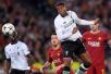 利物浦总分7-6险胜罗马 11年后再创欧冠决赛