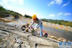 山东:排查防洪风险隐患 保障汛期城市安全运行