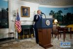 特朗普警告伊朗:如重启核计划将会承担严重后果!