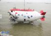 """""""蛟龙""""号计划2020年进行环球深潜 具体航程定了没"""