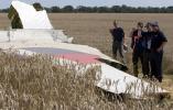 击落马航MH17的导弹来自俄军?普京:可能来自乌克兰