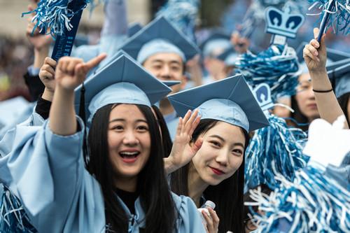 北京赛车计算方法:新东方发布《2018中国留学白皮书》