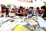 我国每年出版4万多种童书 家长不要挑花眼