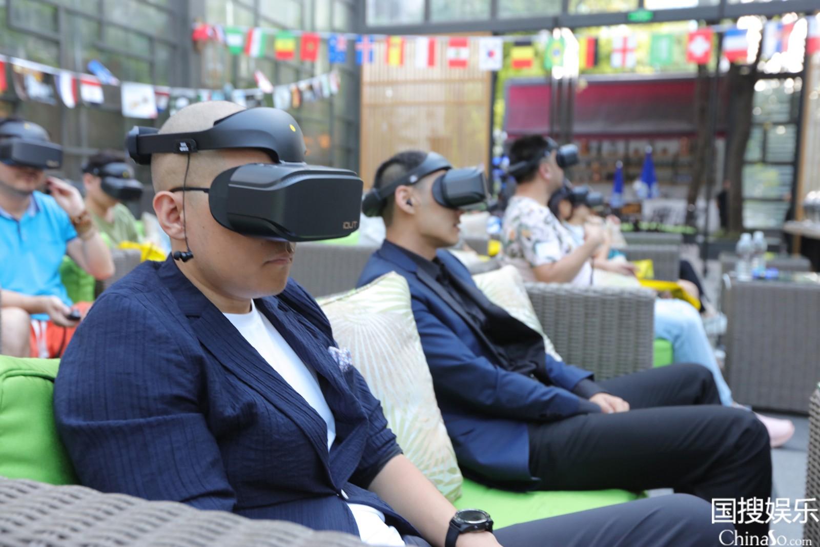 现场VR2