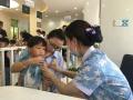 浙江省首个!海宁这个街道的孩子可免费接种水痘疫苗