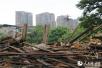 旅游大观:谭氏祠堂被强拆折射古建筑保护之殇