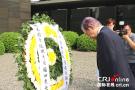 日本前首相参观南京大屠杀纪念馆:要直面历史