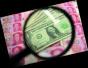 人民币跌破6.60关口 传统避险资产并未出现大幅走高