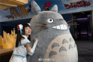 宫崎骏经典动画展来了