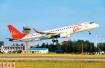 今年上半年洛阳机场旅客吞吐量达60.6万人次