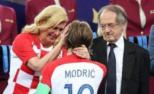 克罗地亚赢得世界