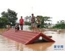 【国搜盘点】老挝溃坝、希腊山火、日本高温多人死亡...近日全球不太平!