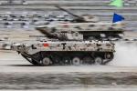 实地体验中国武器 港媒称国际军事比赛给中国带来商机