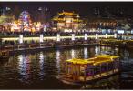 畅游南京,原来南京的水上交通这么莱斯!
