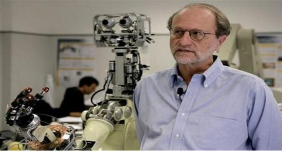 Paolo Dario:下一个时代不是互联网,而是机器人