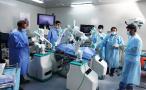 71岁美国手术机器人专家来杭创业,这是另一个故乡