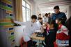 石家庄:13万中小学生暑假接受视力检查