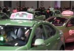 济宁城区出租车运价调整 两套备选方案公布