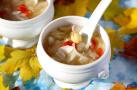 秋季滋阴养肺,常喝这碗汤告别感冒!