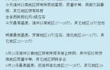 """江苏自北向南暴雨连成线,中秋假期""""晴好""""+""""凉爽"""""""