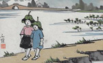 """丰子恺诞辰120周年,西子湖畔重温""""人间情味"""""""