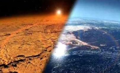 甘肃:火星模拟生存基地亮相西北戈壁