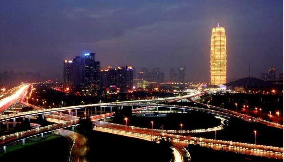郑州10月商品房均价8625元/㎡ 二手房均价普跌