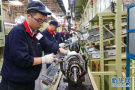 河北丰润:发展装备制造 培育经济新引擎