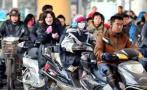 浙江发布电动自行车新国标过渡期政策,未经登记禁止上路