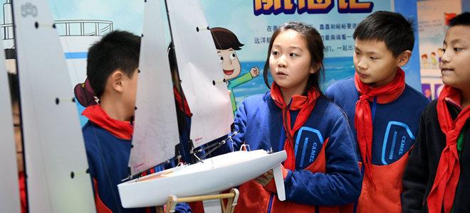青岛嘉峪关学校,让每个孩子成就最好的自己