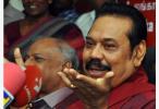 拉贾帕克萨辞去斯里兰卡总理职务