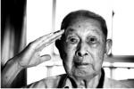 元旦99岁抗战老兵去世 曾是抗日名将戴安澜贴身卫士目睹其牺牲