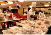 中国人每年必吃的这顿饭 承载多少故事与情感?