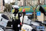 唐山交警发布春节期间严查酒驾的通知