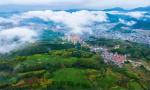 浙江首批清新空气示范区公布,16个县级城市符合评价标准