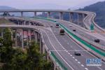 """河北省""""县县通高速""""完?#26432;?#20363;达98%"""