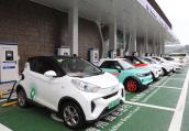 新能源车补贴政策发布:地补取消 国补退坡?