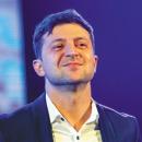 乌克兰总统大选结果出炉