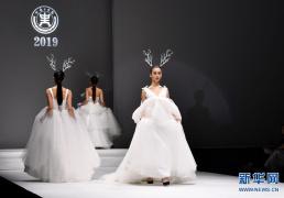 中原工学院2019届毕业生服装设计作品展