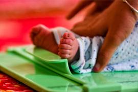 人类婴儿期如何学语言?