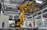 工业发展大跨越 增加值较1952年增长1098.7倍